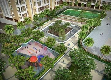 1502 sqft, 3 bhk Apartment in Nyati Elysia I Kharadi, Pune at Rs. 1.2190 Cr