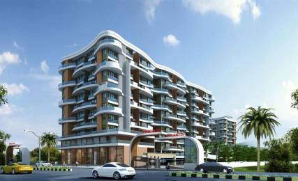 1035 sqft, 2 bhk Apartment in Vedant Kingston Atlantis B1 And B2 Building NIBM Annex Mohammadwadi, Pune at Rs. 58.0988 Lacs