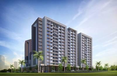 1487 sqft, 3 bhk Apartment in Kolte Patil Centria Undri, Pune at Rs. 89.4974 Lacs