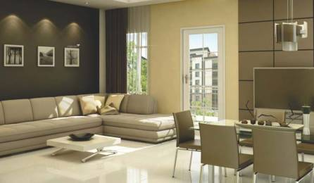 660 sqft, 1 bhk Apartment in Paranjape Trident C D Wakad, Pune at Rs. 43.2100 Lacs