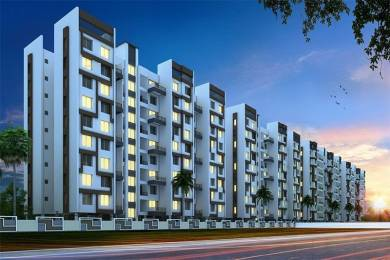 814 sqft, 2 bhk Apartment in Anandtara Whitefield Residences Phase I Mundhwa, Pune at Rs. 50.5842 Lacs