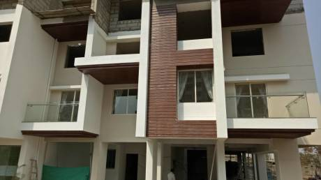 693 sqft, 1 bhk Apartment in Malkani Bon Vivant Mundhwa, Pune at Rs. 33.9620 Lacs