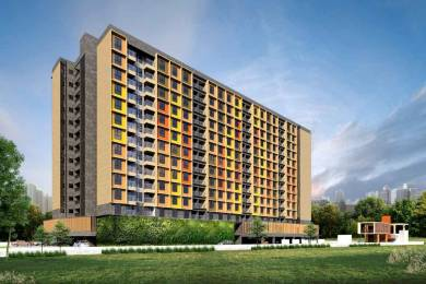 574 sqft, 1 bhk Apartment in Malpani Vivanta Balewadi, Pune at Rs. 49.4589 Lacs