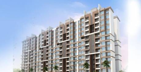 839 sqft, 2 bhk Apartment in Kumar Palaash A Wadgaon Sheri, Pune at Rs. 63.3000 Lacs