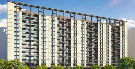 1038 sqft, 2 bhk Apartment in Kumar Park Infinia I1 I2 I3 J2 J3 And K1 Phursungi, Pune at Rs. 58.2440 Lacs