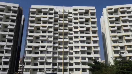 980 sqft, 2 bhk Apartment in Kolte Patil Three Jewels Kondhwa, Pune at Rs. 60.8000 Lacs