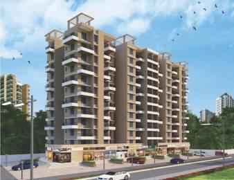 965 sqft, 2 bhk Apartment in Bramha Sky One Undri, Pune at Rs. 48.0906 Lacs