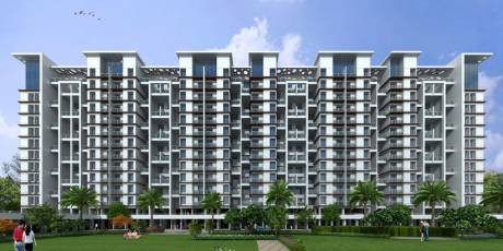 650 sqft, 1 bhk Apartment in Gagan Micasaa Phase 2 Wagholi, Pune at Rs. 29.8781 Lacs