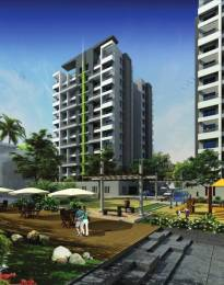 630 sqft, 1 bhk Apartment in Vascon Citron Phase 2 Wagholi, Pune at Rs. 29.2735 Lacs