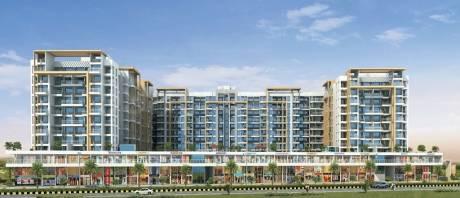 1009 sqft, 2 bhk Apartment in ARV Royale Phase II NIBM Annex Mohammadwadi, Pune at Rs. 43.3440 Lacs
