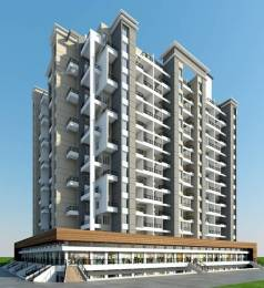 1237 sqft, 3 bhk Apartment in Majestique 38 Park Majestique Undri, Pune at Rs. 59.4828 Lacs