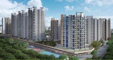 925 sqft, 2 bhk Apartment in Mahindra Antheia Pimpri, Pune at Rs. 65.0000 Lacs