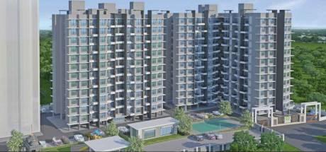 929 sqft, 2 bhk Apartment in Lushlife Impero Handewadi, Pune at Rs. 35.9725 Lacs