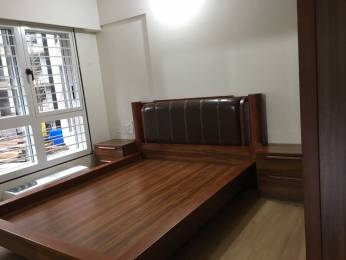 1008 sqft, 2 bhk Apartment in Bajaj Emerald Andheri East, Mumbai at Rs. 2.5000 Cr
