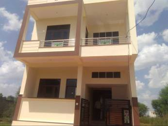 1400 sqft, 3 bhk Villa in Builder Manvi gurp Kalwar Road, Jaipur at Rs. 23.5100 Lacs