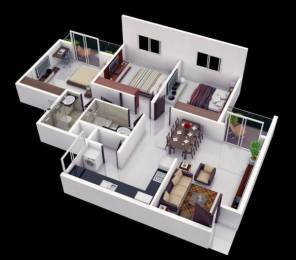1125 sqft, 2 bhk Apartment in Builder Project Malleswaram, Bangalore at Rs. 80.0000 Lacs