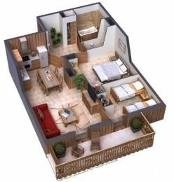 1050 sqft, 2 bhk Apartment in Builder prime granduer JP Nagar Phase 8, Bangalore at Rs. 33.0000 Lacs