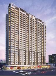 650 sqft, 1 bhk Apartment in  Vihangs Vermont Thane West, Mumbai at Rs. 55.0000 Lacs