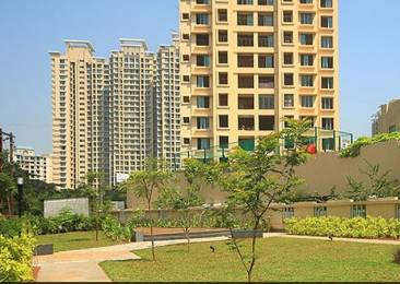 1390 sqft, 2 bhk Apartment in Rustomjee Rustomjee Hazel Majiwada, Mumbai at Rs. 1.2500 Cr