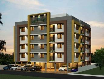 650 sqft, 2 bhk Apartment in MYS Grace Apartments Edappally, Kochi at Rs. 29.0000 Lacs