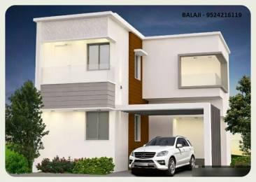 1573 sqft, 3 bhk IndependentHouse in Builder sri ram garden Poigaikaraipatti, Madurai at Rs. 52.0000 Lacs