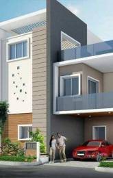 2852 sqft, 3 bhk Villa in Sahiti Sudheshna Alpine Vistas Kaza, Guntur at Rs. 1.4260 Cr