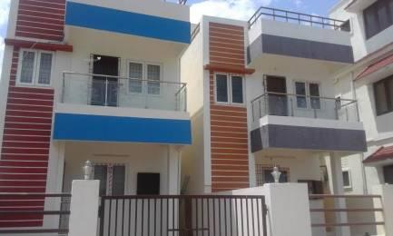 1400 sqft, 2 bhk Villa in Builder ECR Residential villas Kanathur, Chennai at Rs. 58.1000 Lacs