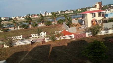 1320 sqft, Plot in Builder RM ECR beach view plots Muttukadu, Chennai at Rs. 30.2940 Lacs