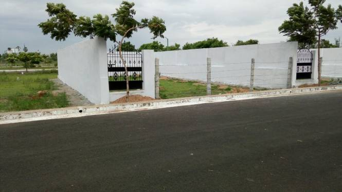 1778 sqft, Plot in Builder Sai Mangal Aveue dtcp Kelambakkam, Chennai at Rs. 40.8762 Lacs