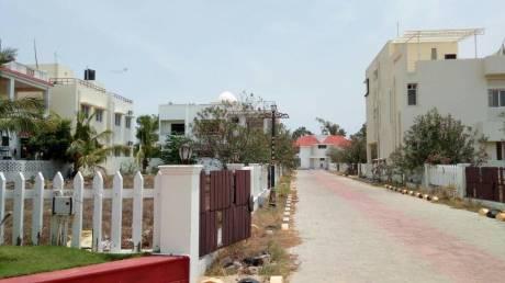 2327 sqft, Plot in Builder Gated community plots Akkarai, Chennai at Rs. 53.4047 Lacs
