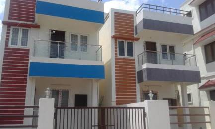 1380 sqft, 3 bhk Villa in Builder Residential eCr Villa Kanathur, Chennai at Rs. 57.2562 Lacs