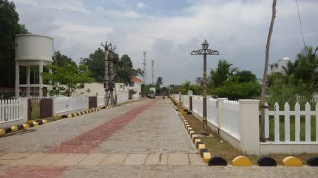 1243 sqft, Plot in Builder ECR Residential plots Kovalam, Chennai at Rs. 28.5766 Lacs
