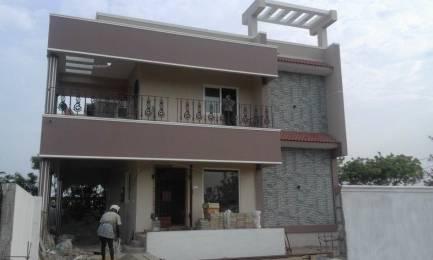 1467 sqft, 3 bhk Villa in Builder MD residential ecr plots Thiruvidandhai, Chennai at Rs. 63.8145 Lacs