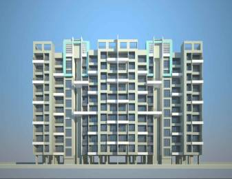435 sqft, 1 bhk Apartment in Sai Satyam Residency Kalyan West, Mumbai at Rs. 41.3100 Lacs