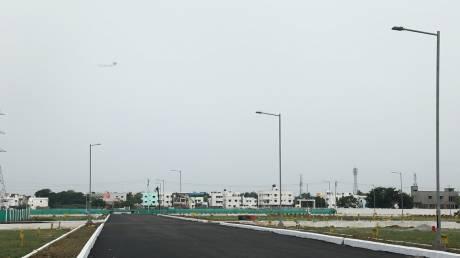 1000 sqft, Plot in Builder indra project Singaperumal Koil, Chennai at Rs. 9.7000 Lacs
