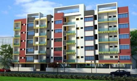 1790 sqft, 3 bhk Apartment in Builder Project Puppalaguda, Hyderabad at Rs. 69.0000 Lacs