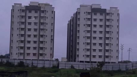 1180 sqft, 3 bhk Apartment in Naiknavare Dwarka Chakan, Pune at Rs. 36.0000 Lacs