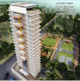 1008 sqft, 2 bhk Apartment in Sai Sai Ankur CHS Malad West, Mumbai at Rs. 1.6500 Cr