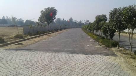 2450 sqft, Plot in Builder shine vaidik vihar raibareli road nigohan, Lucknow at Rs. 11.0250 Lacs