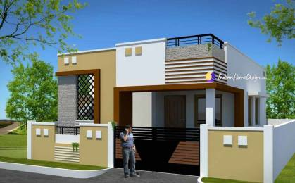 1080 sqft, 2 bhk IndependentHouse in Builder Project Govindha Agraharam, Hosur at Rs. 35.0000 Lacs