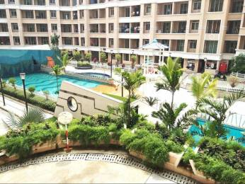 930 sqft, 2 bhk Apartment in Mohan Palms Badlapur East, Mumbai at Rs. 41.0000 Lacs