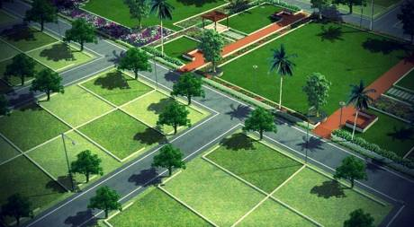 1000 sqft, Plot in Builder Project KRThoppur Road, Salem at Rs. 6.0000 Lacs