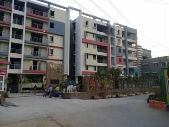 1120 sqft, 1 bhk Apartment in Builder happy homes marripalem Marripalem, Visakhapatnam at Rs. 44.8000 Lacs