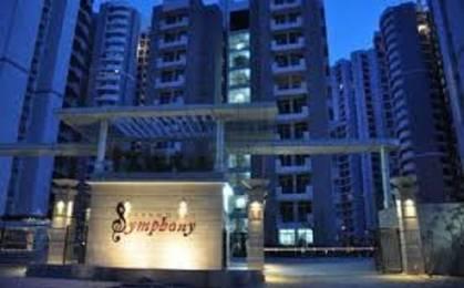 1700 sqft, 3 bhk Apartment in Paramount Symphony Crossing Republik, Ghaziabad at Rs. 48.0000 Lacs