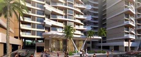 2500 sqft, 3 bhk Apartment in Pinnacle D Dreams Vijay Nagar, Indore at Rs. 40000