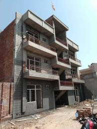 1400 sqft, 3 bhk BuilderFloor in Shivalik Heights Sector 127 Mohali, Mohali at Rs. 30.9000 Lacs