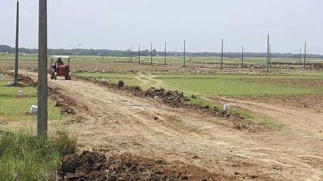 1200 sqft, Plot in Builder sanatan nagar Malatipatpur Konark Road, Puri at Rs. 6.6000 Lacs