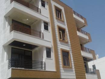 611 sqft, 1 bhk Apartment in Builder Project Sultanpur Road, Lucknow at Rs. 12.4800 Lacs