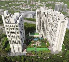 650 sqft, 2 bhk Apartment in Builder Sunteck realty naigoan Naigaon, Mumbai at Rs. 40.0000 Lacs