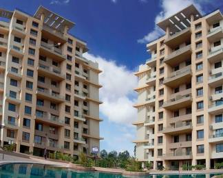 1250 sqft, 2 bhk Apartment in Kool Homes Arena Balewadi, Pune at Rs. 80.0000 Lacs